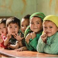 Vietnam Free Foto For Children