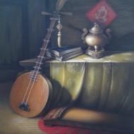 Artwork by Vu Khanh Hoa