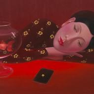 Exhibition Manequin life-Nguyen Khac Chinh