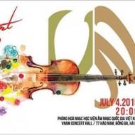 special concert 2