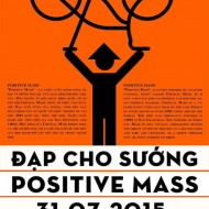 Positive Mass Jul 2015