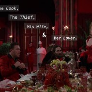 film The Cook the Thief His Wife Her Lover