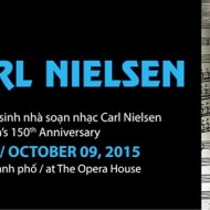A Night of Carl Nielsen