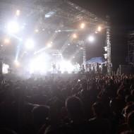 Monsoon festival