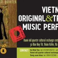Music Story of the Old Quarter-poster