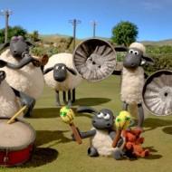film shaun le mouton