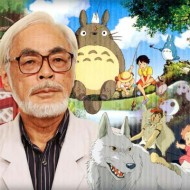 The Kingdom of Dreams and Madness - About Studio Ghibli and Hayao Miyazaki