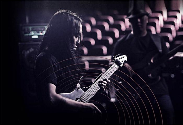 European Music Festival 2015-Hac san band