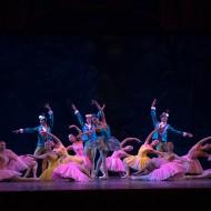 ballet Nutcraker