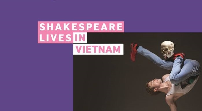 Shakespeare in Photography Exhibition