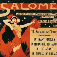 A Night at the Opera - Salome by Richard Strauss