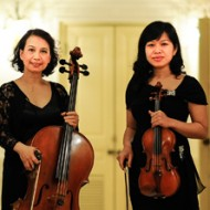 Chamber Concert with the String Quartet of the VNSO
