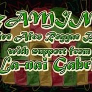 Reggae-Garden