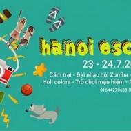 Hanoi Escape Picnic