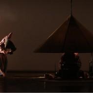 contemporary dance non