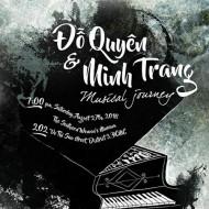 Do Quyen - Minh Trang Musical Journey