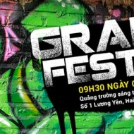 Street Art Fair #3 - Graffiti Festival