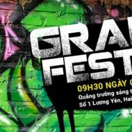Street Art Fair #3 - Graffiti Festival