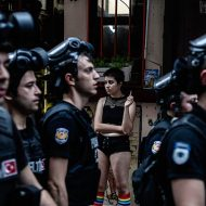 'LGBT Pride Bans in Istanbul' by Akin Celiktas, Turkey