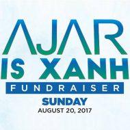 ajar-xanh-fundraising-party