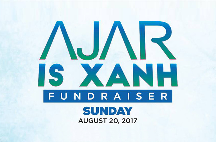 ajar-xanh-fundraising-party