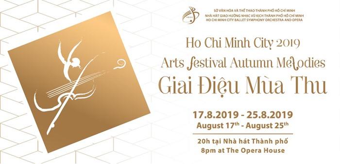 HCMC - Arts Festival